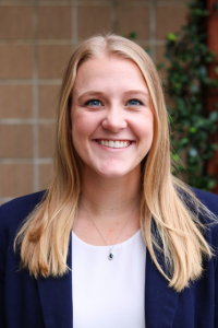 Erin Sole is a fourth-year student at the UF College of Veterinary Medicine.