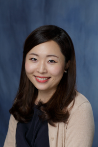 Ara Jo, Ph.D., a clinical assistant professor in the UF College of Public Health and Health Professions' department of health services research, management and policy, part of UF Health.