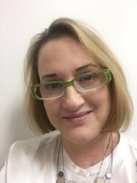 Nicole M. Iovine, M.D., Ph.D.