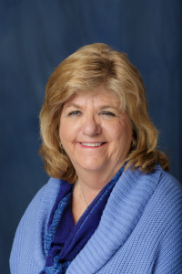 Jennifer Elder, Ph.D., R.N., a professor in the UF College of Nursing