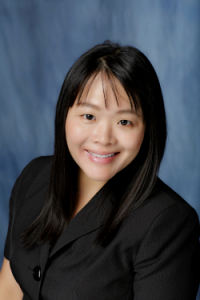 "Wei-Hsuan ""Jenny"" Lo-Ciganic, Ph.D., an assistant professor of pharmaceutical outcomes and policy at the University of Florida, led the study on identifying a new opioid risk model"