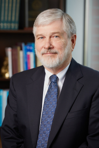 J. Glenn Morris, M.D., MPH, director of the UF Emerging Pathogens Institute