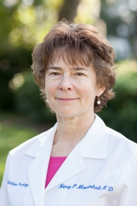 Nancy Mendenhall, M.D.