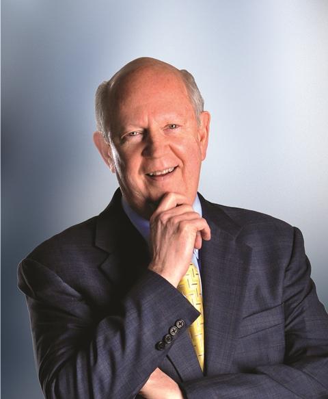 Russell E. Armistead, MB.A.