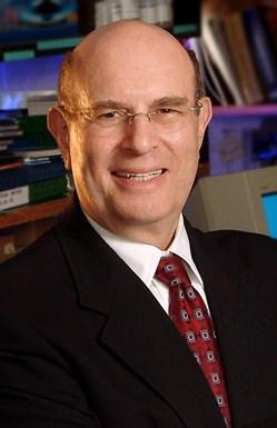 Dr. Kenneth Berns - Director, UF Genetics Institute