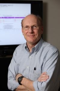 Patrick Concannon, Ph.D.