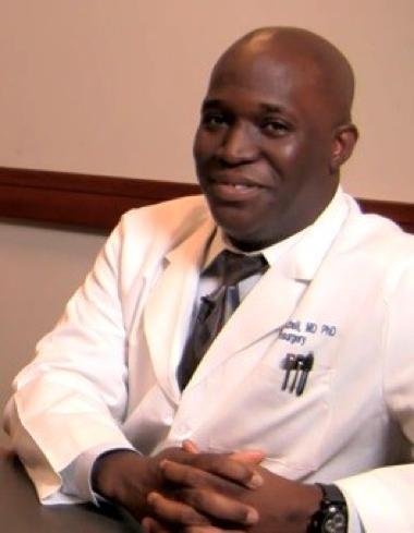 Duane Mitchell, M.D., Ph.D.