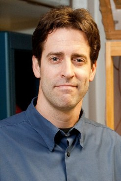 David Fuller, Ph.D.