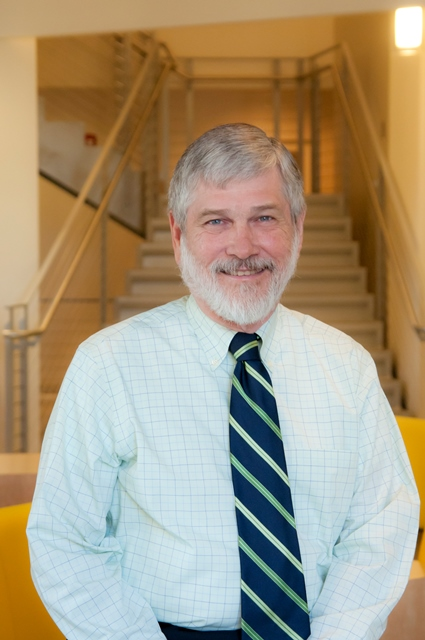 J. Glenn Morris, M.D