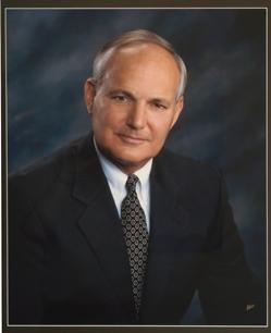 Dr. Glen Hoffsis - Dean, College of Veterinary Medicine