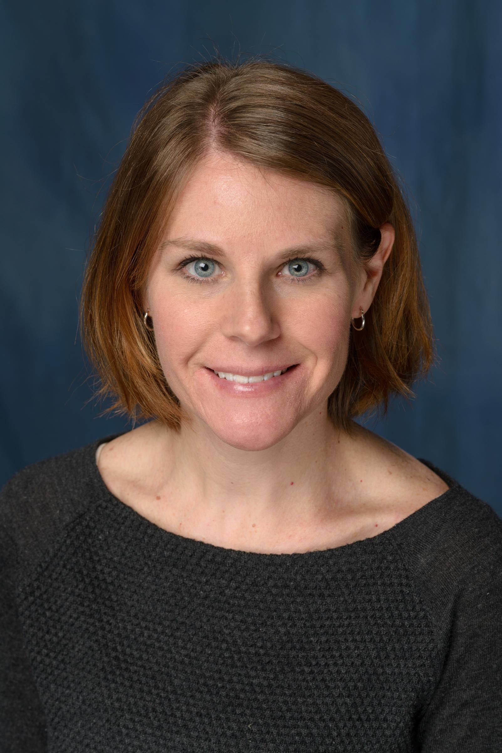 Karen Hegland, Ph.D., CCP-SLP