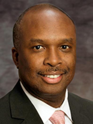 Leon L. Haley Jr., M.D., MHSA, FACEP, C.P.E., Dean, College of Medicine – Jacksonville