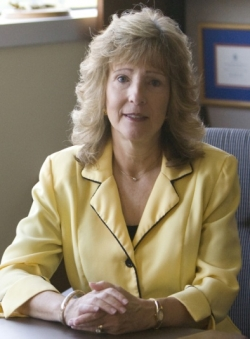 Dr. Kathleen A. Long - Dean, College of Nursing