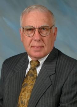 Dr. Robert C. Nuss - Dean, Jacksonville Campus of the College of Medicine