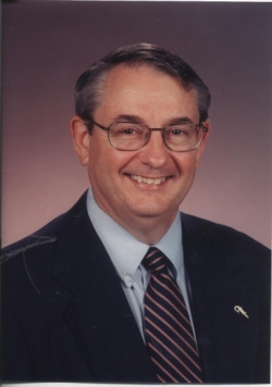 Dr. William H. Riffee - Dean, College of Pharmacy