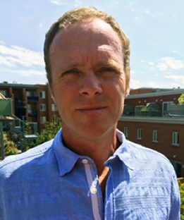 Russell Hepple, Ph.D.
