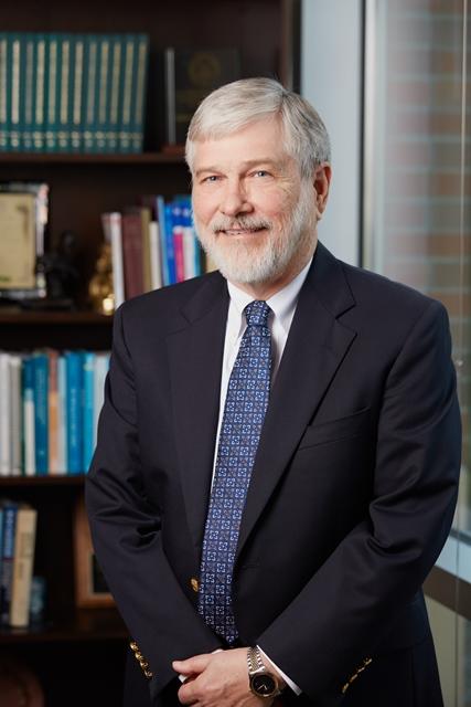J. Glenn Morris, M.D.