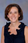 Krista Vandenborne, P.T., Ph.D
