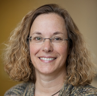 Laura P.W. Ranum, Ph.D. Director of Center for NeuroGenetics & Professor of Department of Molecular Genetics and Microbiology