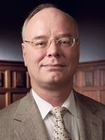 Daniel R. Wilson, M.D., Ph.D., FANPA Dean, College of Medicine-Jacksonville