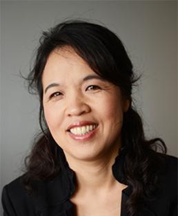Jinying Zhao, Ph.D.
