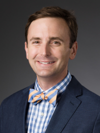 Matthew Gurka, Ph.D., is a biostatistician and professor in the UF College of Medicine's department of health outcomes and biomedical informatics.