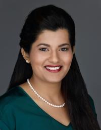 Kalyani Sonawane, Ph.D.