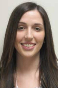 Barbara Santevecchi, Pharm.D., is an infectious diseases expert and a clinical assistant professor in the department of pharmacotherapy and translational research at the University of Florida College of Pharmacy