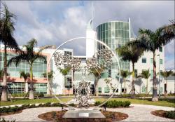 Scripps Research, Jupiter, Florida