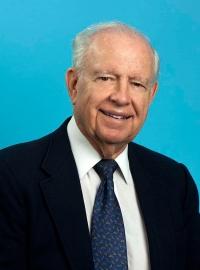 Paul Nicoletti, D.V.M., M.S.