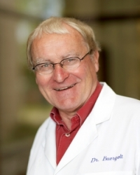 Claus Buergelt, D.V.M., Ph.D., a professor emeritus of anatomic pathology at the UF College of Veterinary Medicine