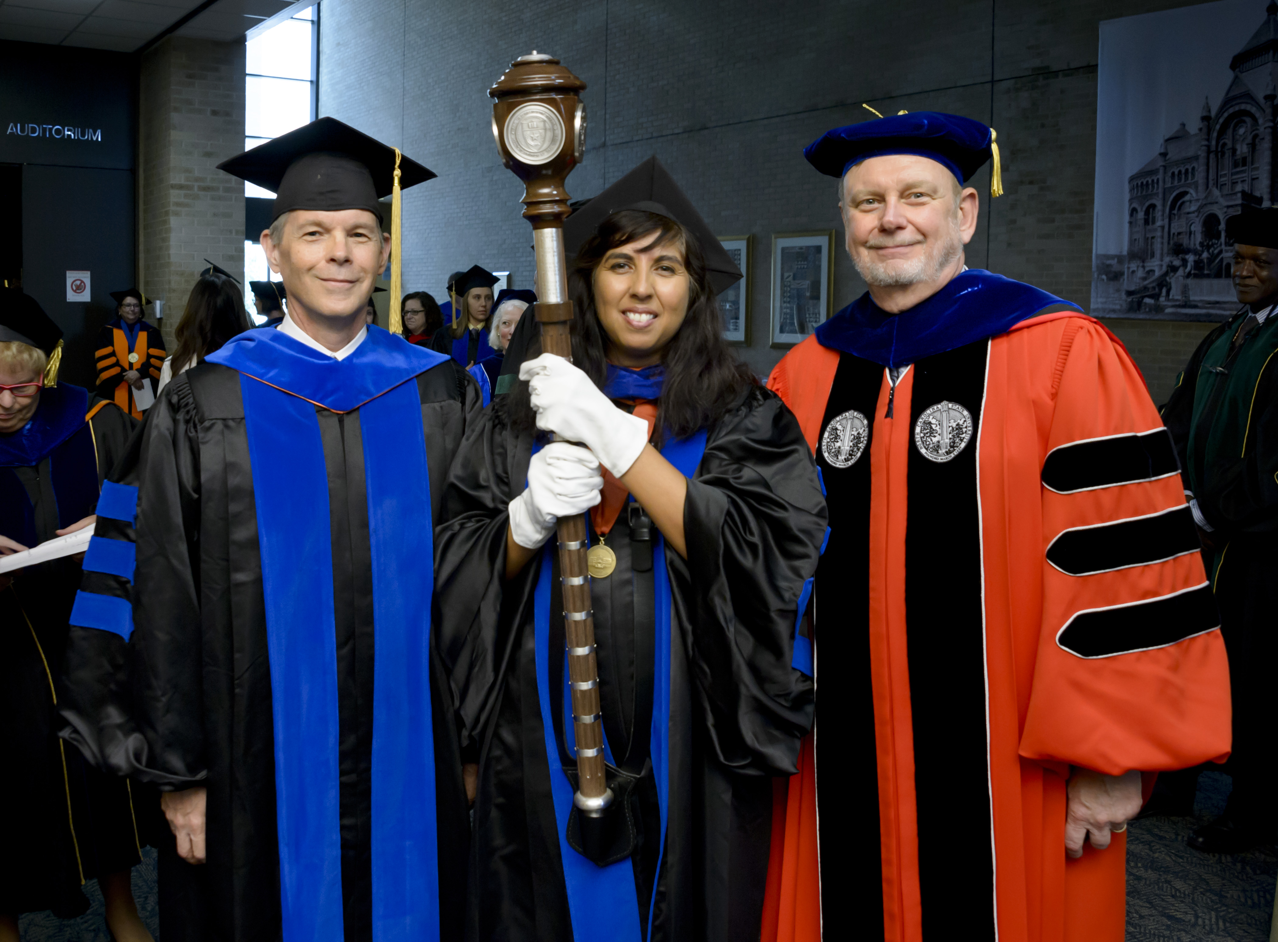 Veterinary college administrator honored by alma mater   UF