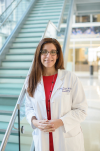 Yenisel Cruz-Almeida, Ph.D., MSPH