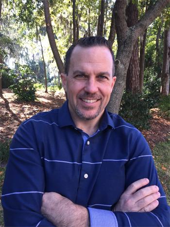Dr. Chris Delcher