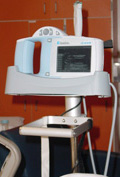 Ultrasound for a PICC line