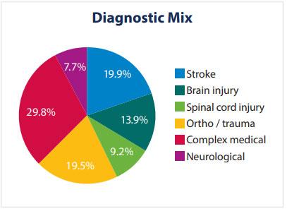 Diagnostic Mix