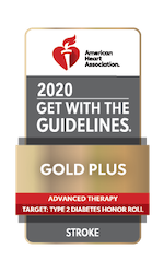 2020 Get With The Guidelines Gold Plus Designation