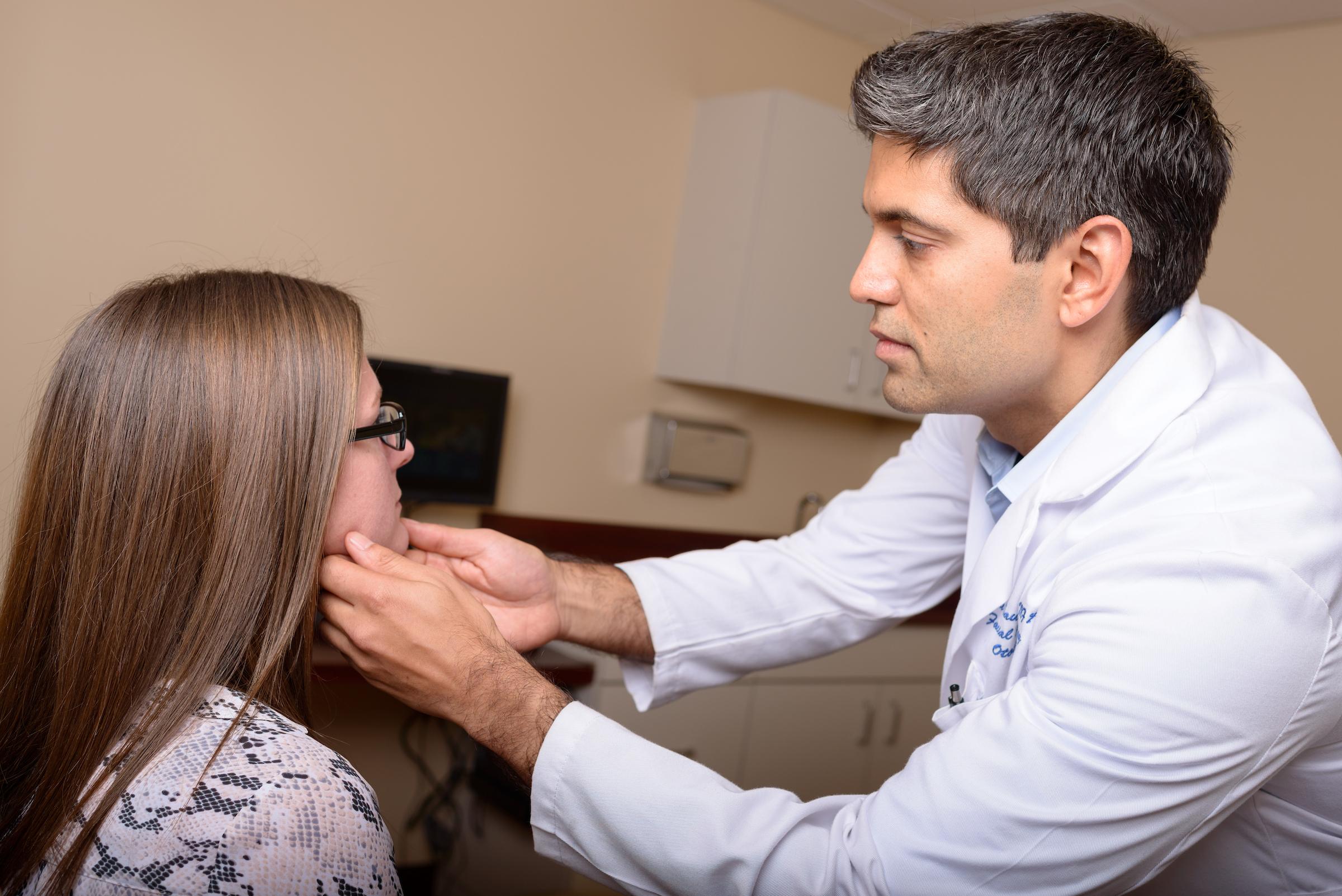 uf health allergy