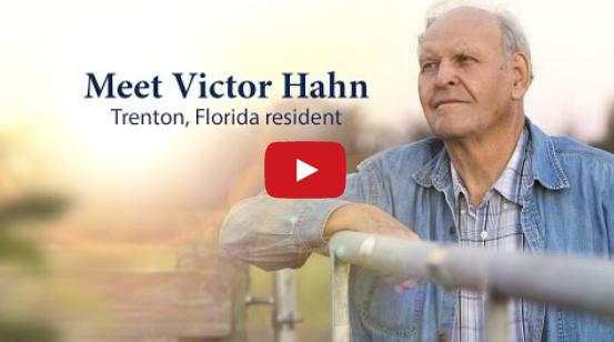 Meet Victor Hahn