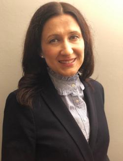 Dejana Braithwaite, Ph.D.