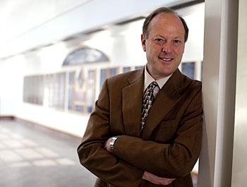 David S. Guzick, M.D., Ph.D.