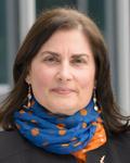 Isabel Garcia, DDS, MPH