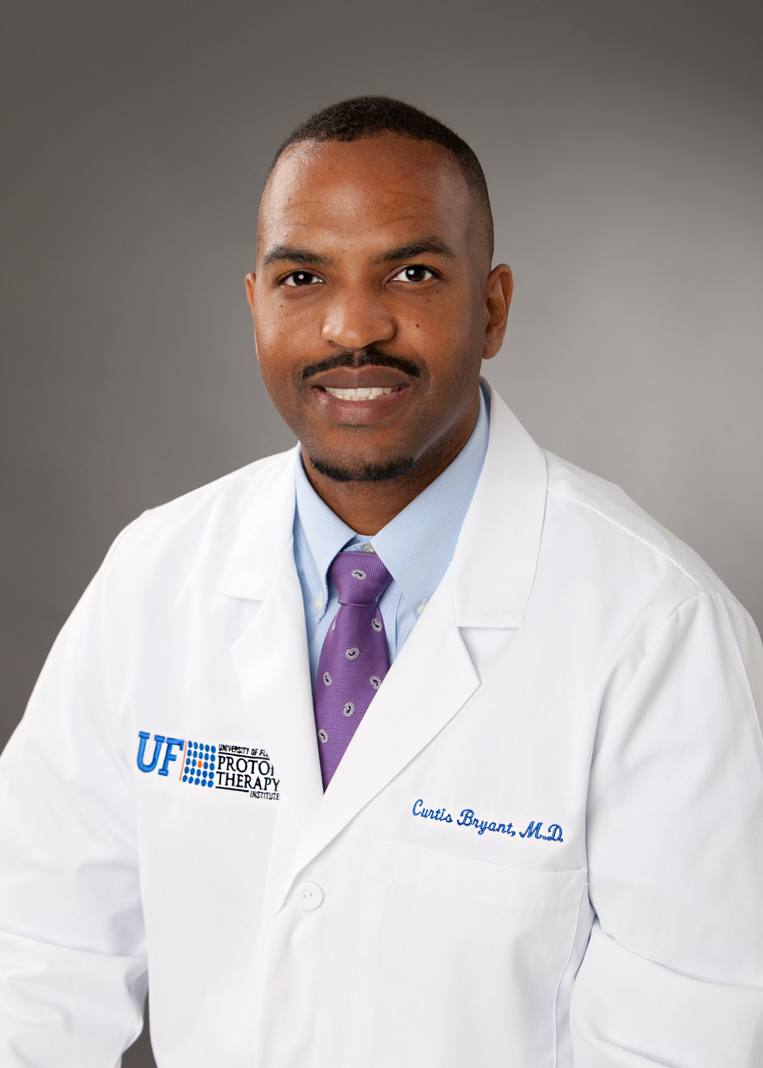 Curtis Bryant, MD