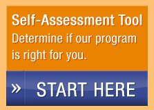 Self-Assessment Tool to determine if the UF Metastatic Cancer Program is right for you. Start Here.