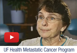 Metastatic cancer video placeholder