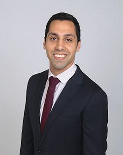 Mustafa Chopan, M.D.