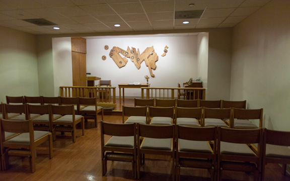 UF Health Shands Hospital Sanctuary
