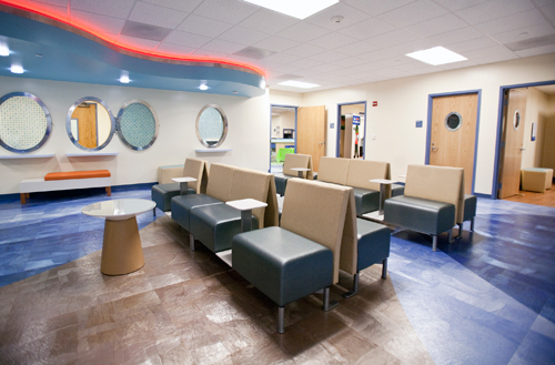 Uf Health Pediatric Emergency Room Uf Health University