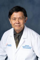 Dr. Tony Wen