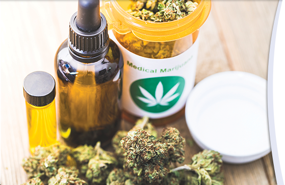 The Consortium for Medical Marijuana Clinical Outcomes Research will study health outcomes related to medical marijuana